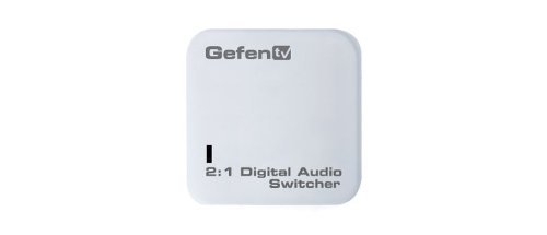 2Y96455 - Gefen Digital Audio Adapter