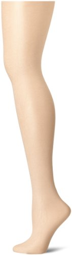 Danskin Women's Shimmery Footed Tight