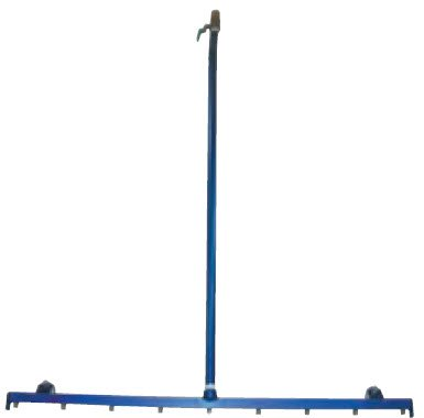 Tennis Court Maintenance - Water Removers and Water Brooms -9-Jet Water Broom by Har-Tru