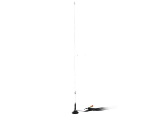 NAGOYA UT-108 SMA Car Antenna for Handheld Walkie-Talkie Produced by YSK