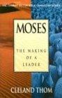 Moses, Thom Cleland, 1564767167