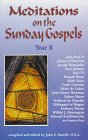 Meditations on the Sunday Gospels, Year B, John E. Rotelle, 1565480821