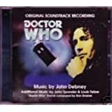 Doctor Who: The FOX TV Movie Original Soundtrack Recording