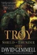 Download Shield of Thunder (Troy Trilogy, Book 2) pdf