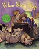 When Sheep Sleep, Laura Joffe Numeroff, 0810954699