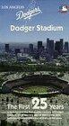 Dodgers:Dodger Stadium 25 Years [VHS]
