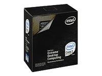Intel Core 2 Extreme QX6850 Quad-Core Processor, 3 GHz, 8M L2 Cache, 1333MHz FSB, LGA775