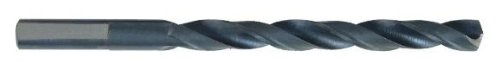 TG Tools A9335:50992 High Speed Black Oxide Drill Bit with 3