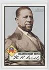 Hiram Rhodes Revels (Trading Card) 2009 Topps Heritage American Heroes Edition - [Base] #16