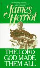 The Lord God Made Them All, James Herriot, 0553269585