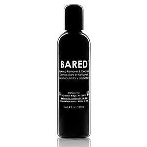 Mehron Makeup Bared Skin Cleanser for Face & Body- 4 fl oz 191