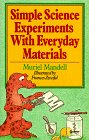 img - for Simple Science Experiments With Everyday Materials book / textbook / text book