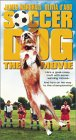 Soccer Dog: The Movie [VHS]