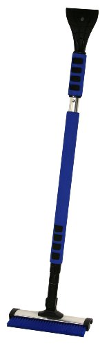 Dart Seasonal Products CB99 62-Inch Telescopic Snow Removal Ice Scraper