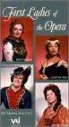 Movie Times Voorhees (First Ladies of the Opera - Birgit Nilsson, Leontyne Price, Joan Sutherland, Renata Tebaldi (The Bell Telephone Hour))