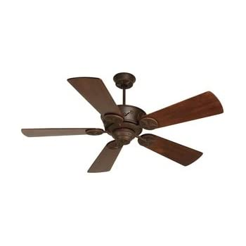 Craftmade Lighting Cp52ag Chaparral 52 Quot Ceiling Fan Aged
