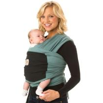 Amazon Com Ergobaby 4d Stretch Baby Wrap Carrier Pepper Baby