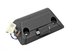 BMW e46 Convertibles Glove Box Lock Outer Upper OEM