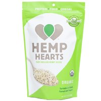 Manitoba Harvest Hemp Hearts Raw Shelled Hemp Seeds 21M1wn3H1SL