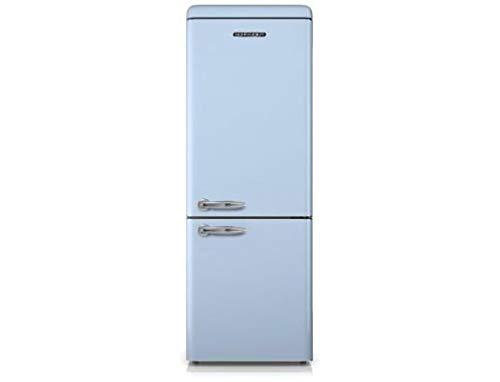 Frigorífico congelador bajo SCB300VBL: Amazon.es: Grandes ...