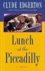 book cover of Lunch at the Piccadilly