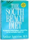 South Beach Diet Book