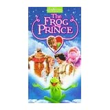 The Muppets: The Frog Prince