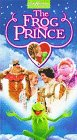 The Frog Prince [VHS]
