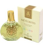 Meteorites By Guerlain For Women. Eau De Toilette Spray 1.0 Oz.