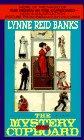 The Mystery of the Cupboard, Lynne Reid Banks, 0380725959