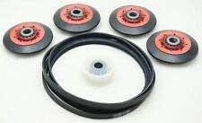 Moligh doll 9 Pezzi di Kit di Avviamento per la Germinazione Coperchio del Filtro per la Germinazione in Acciaio Inossidabile e Set di Staffe per la Germinazione