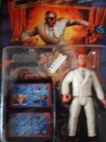 Charles Dance As Evil Eye Benedict Stunt Action Figure - Last Action Hero Movie