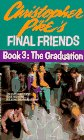 The Graduation, Christopher Pike, 0671736809