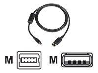 Cable USB a mini USB Garmin
