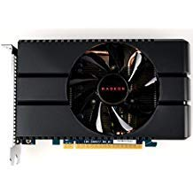Image of the product AMD Radeon RX 580 4GB that is listed on the catalogue brand of AMD.