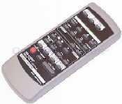 SHARP System Remote Control RRMCG0264AWSA