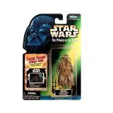 (Star Wars POTF2 Power Of The Force ZUCKUSS Action Figure with Freeze Frame)