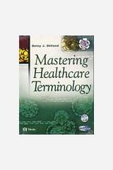 Mastering Healthcare Terminology Paperback