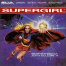 Supergirl CD