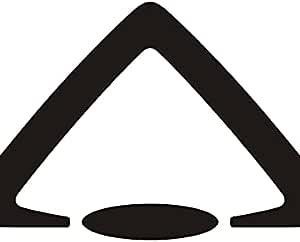 طباعة ملصق السيارة على ملصق الفينيل 5×6