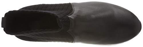 Para Sneaker 990 Amira Negro Mujer Sock Altas black Zapatillas Strehle Gabriele g76WOZ7