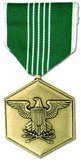 Army Commendation Medal - Full Size