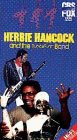 Herbie Hancock and the Rockit Band [VHS]