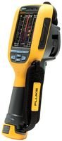 Fluke FLK-TI125/C3I 30HZ Industrial Commercial Thermal Imager with 3 CNX-I3000