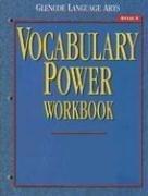 Vocabulary Power Workbook, Grade 6, Teacher Annotated Edition