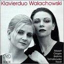 Anna & Ines Walachowski: Klavierduo - Debut