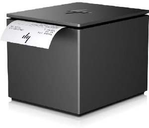 3GS19AA TNC Genuine Engage one Serial USB Thermal Pos Printer Genuine ElitePOS Direct Thermal Printer Monochrome Req. Power Supply Desktop