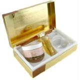 J. F. Lazartigue Home Spa Essential Duo With Tea Oil: Essential Hair Cream 200ml + Serum 100ml