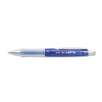 Pilot Colored Marker (PIL36261 - Pilot Dr. Grip Neon Gel Ink Retractable Roller Ball Pen)