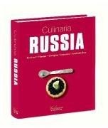 Culinaria Russia. Russland, Ukraine, Georgien, Armenien, Aserbaidschan